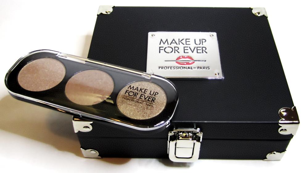 makeup forever case