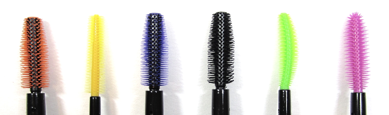 79e56381da3 L to R: Volume, Length, Fusion, 24 Hr, Clump Crusher, Full Lash Bloom  (click to enlarge)