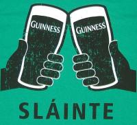 Guinness-Slainte