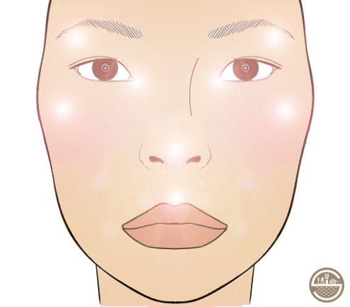 facechart_highlighters