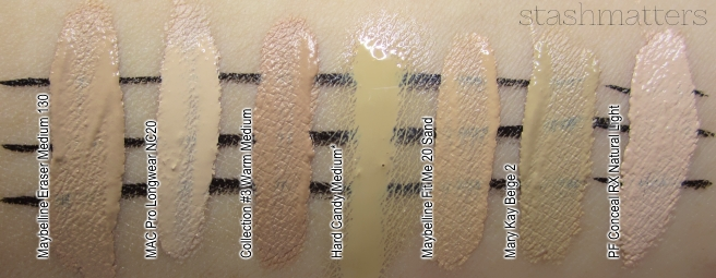 Collection Lasting Perfection Ultimate Wear Concealer