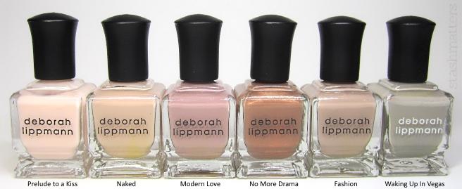 Deborah Lippmann nudes