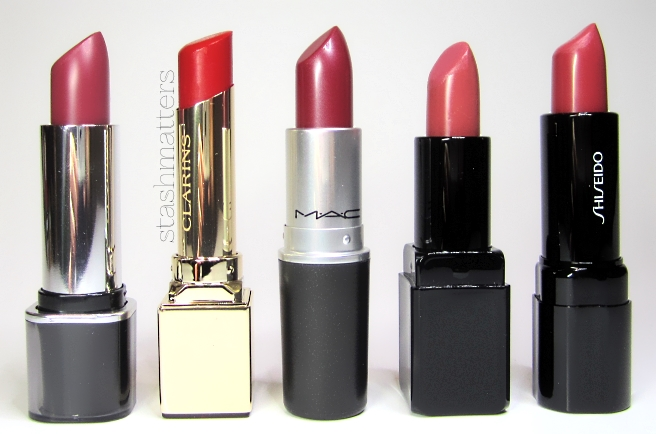 Famoso MAC Party Line Lipstick | stash matters VR37