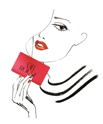 Sephora-VIB-Rouge