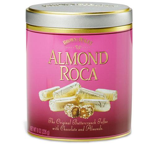 AlmondRoca