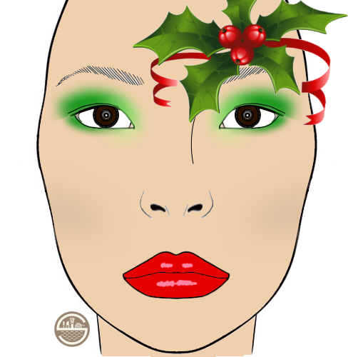 Blogmas_day1_red_green1
