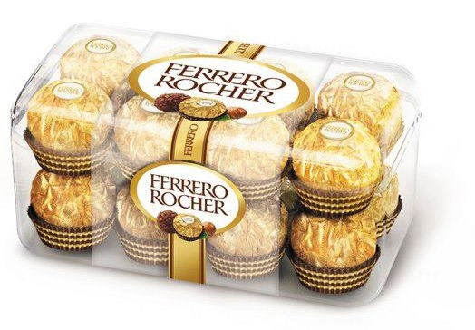 Ferrero-Rocher