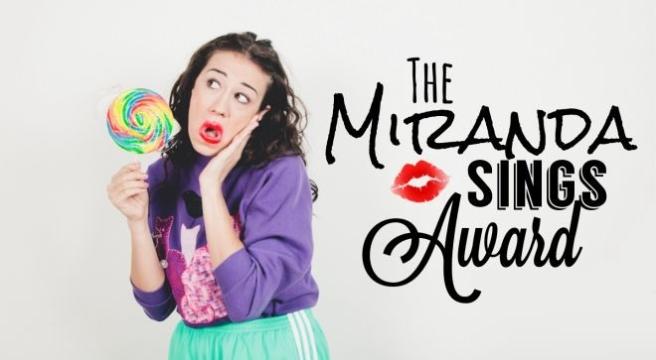 miranda-sings
