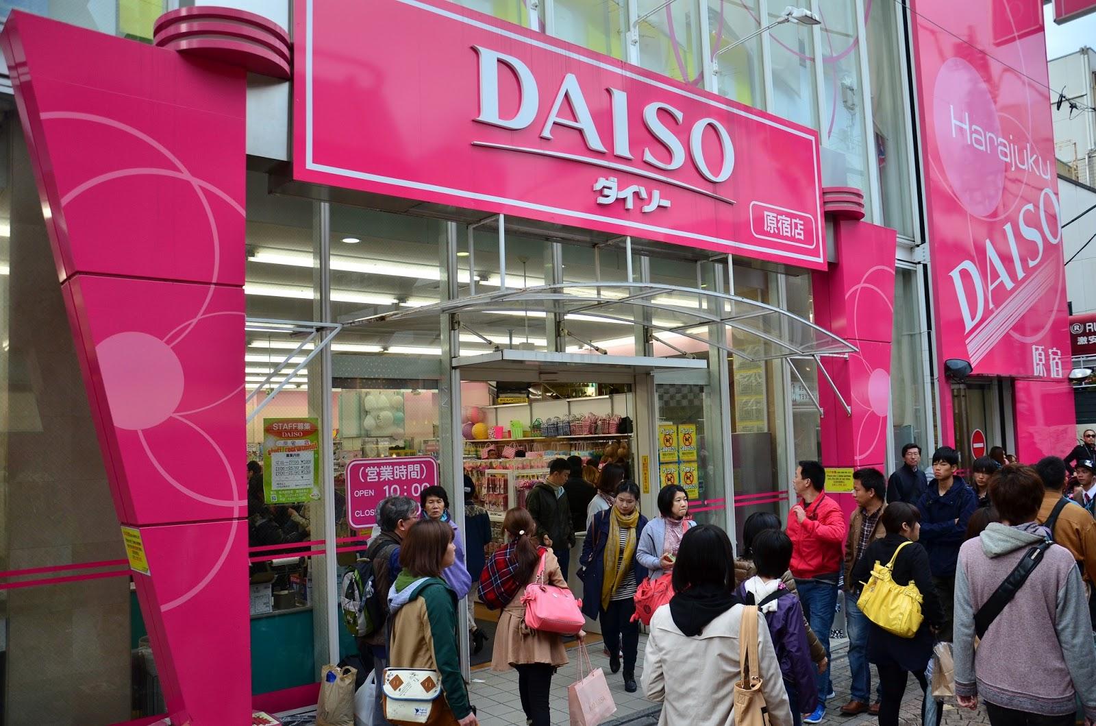 Daiso