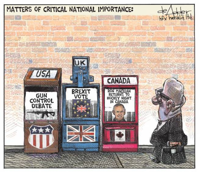Canada_National_Importance