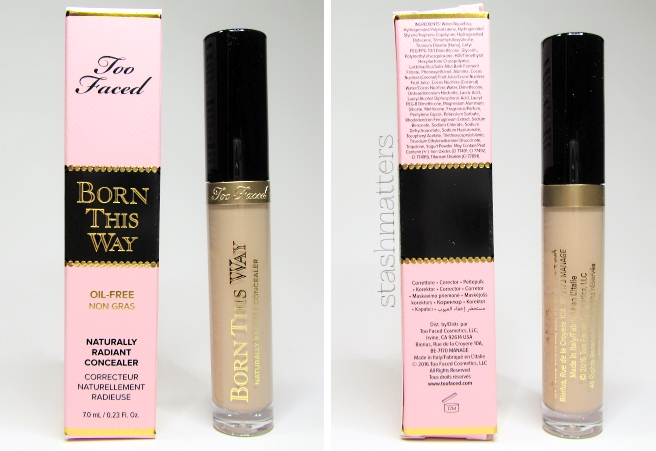 Watch Too Faced Born This Way Foundation - Cocoa - Deepest wneutral undertones video