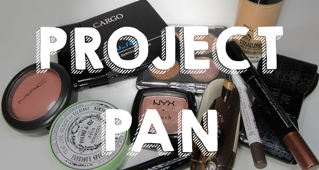 Project Pan 12 Collab Autumn 2016 Edition Stash Matters