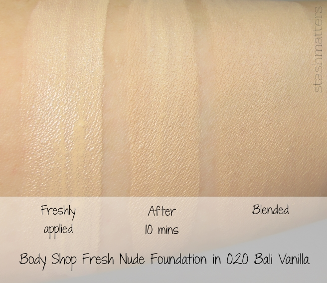 project_pan_2016_body_shop_fresh_nude_foundation_bali_vanilla_7