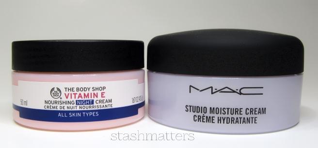 mac face cream