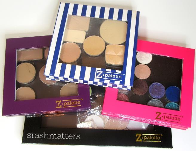 Megapost: Custom Palette Systems | stash matters