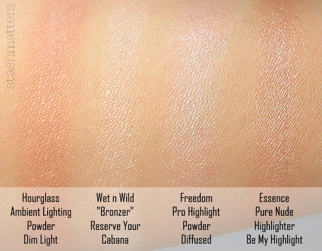 Ambient Lighting Powder by Hourglass #20