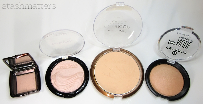 Hourglass dupes