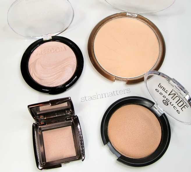 Download Hourglass Ambient Lighting Powder Dupe  Gif