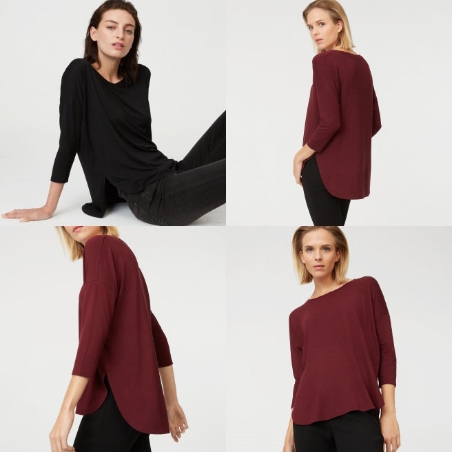 Club Monaco Renee Top